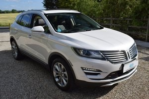 Picture of 2019 Lincoln MKC 2.0i EcoBoost Reserve 17MY 69-plate For Sale