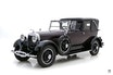 1926 Lincoln Model L Dietrich Fully Collapsible Cabriolet