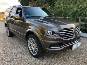 Picture of 2019 Navigator 4x4 For Sale