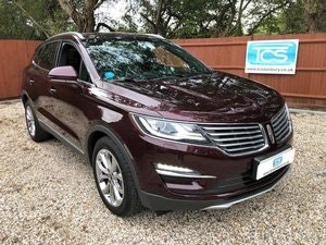 Picture of 2020 70-plate Lincoln MKC Reserve 2.0L EcoBoost 2018MY For Sale