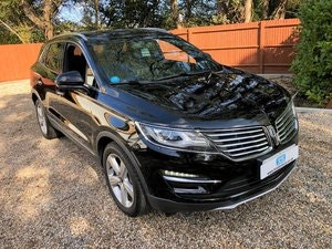 Picture of 2019 69-plate Lincoln MKC Premier 2.0L EcoBoost 2017MY For Sale