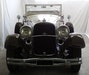 1931 Lincoln Model K Convertible Coupe by LeBaron