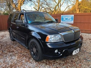 Picture of 2004 Lincoln Navigator 4x4 SUV 7-Seater 5.4i V8 +LPG Conversion For Sale