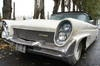 Lincoln Continental Convertible 1958