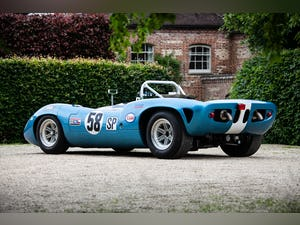 1965 Lola T70 Mk1 Chassis SL70/3 FIA HTP until 2027 For Sale (picture 3 of 8)