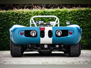 1965 Lola T70 Mk1 Chassis SL70/3 FIA HTP until 2027 For Sale (picture 4 of 8)