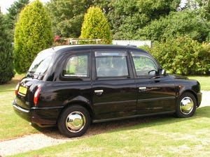 2006 London taxi export specialists For Sale (picture 3 of 12)