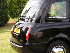 2006 London taxi export specialists For Sale (picture 4 of 12)