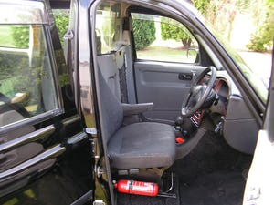 2006 London taxi export specialists For Sale (picture 5 of 12)