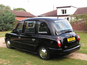 2006 London taxi export specialists For Sale (picture 7 of 12)