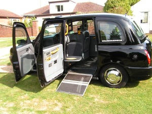 2006 London taxi export specialists For Sale (picture 9 of 12)