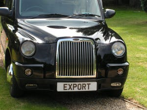 2006 London taxi export specialists For Sale (picture 10 of 12)
