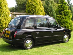 2006 London taxi export specialists For Sale (picture 12 of 12)
