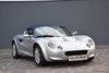 LOTUS ELISE MKI -One owner only- 24.000KM