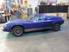 Picture of 1974 Lotus Europa Twin Cam blue For Sale