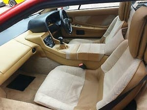 1988 LOTUS ESPRIT TURBO 2 FORMER KEEPER *23K MILES FROM NEW For Sale (picture 5 of 6)