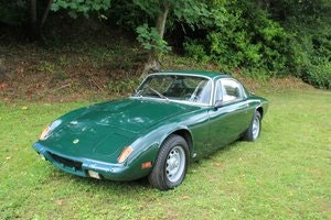 Picture of 1970 Lotus Elan +2  SOLD by Auction