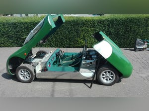 1987 lotus 23b replica as per martyni sportcars For Sale (picture 1 of 5)