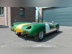 1987 lotus 23b replica as per martyni sportcars For Sale (picture 4 of 5)