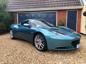Picture of 2010 Lotus evora  3.5 VVT-I low miles ( SOLD SIMILAR REQUIRED)