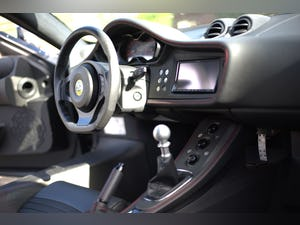 2020 Lotus Evora Stratton GT Limited Edition Car No.4  Vat Q For Sale (picture 2 of 12)