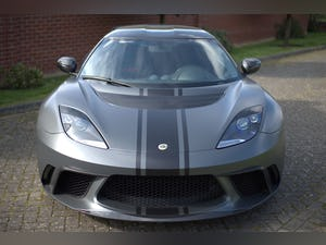 2020 Lotus Evora Stratton GT Limited Edition Car No.4  Vat Q For Sale (picture 3 of 12)