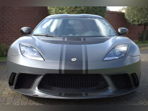 2020 Lotus Evora Stratton GT Limited Edition Car No.4  Vat Q For Sale (picture 4 of 12)