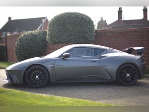 2020 Lotus Evora Stratton GT Limited Edition Car No.4  Vat Q For Sale (picture 5 of 12)
