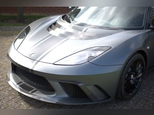2020 Lotus Evora Stratton GT Limited Edition Car No.4  Vat Q For Sale (picture 6 of 12)