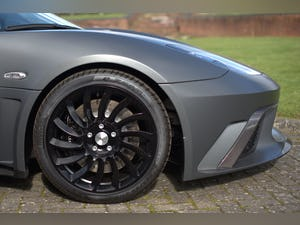 2020 Lotus Evora Stratton GT Limited Edition Car No.4  Vat Q For Sale (picture 7 of 12)