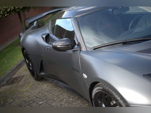 2020 Lotus Evora Stratton GT Limited Edition Car No.4  Vat Q For Sale (picture 8 of 12)