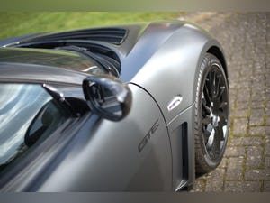 2020 Lotus Evora Stratton GT Limited Edition Car No.4  Vat Q For Sale (picture 9 of 12)