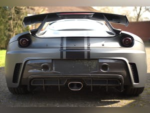 2020 Lotus Evora Stratton GT Limited Edition Car No.4  Vat Q For Sale (picture 10 of 12)