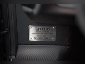 2020 Lotus Evora Stratton GT Limited Edition Car No.4  Vat Q For Sale (picture 12 of 12)