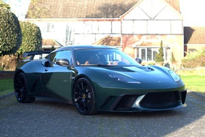 Picture of 2020 Lotus Evora Stratton GT Limited Edition Car No1  Vat Q