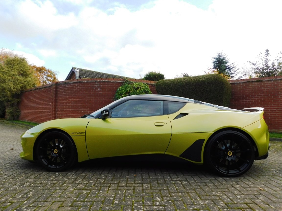 2020 New Lotus Evora GT410 Sport  Pre reg with 0% offer For Sale (picture 3 of 11)