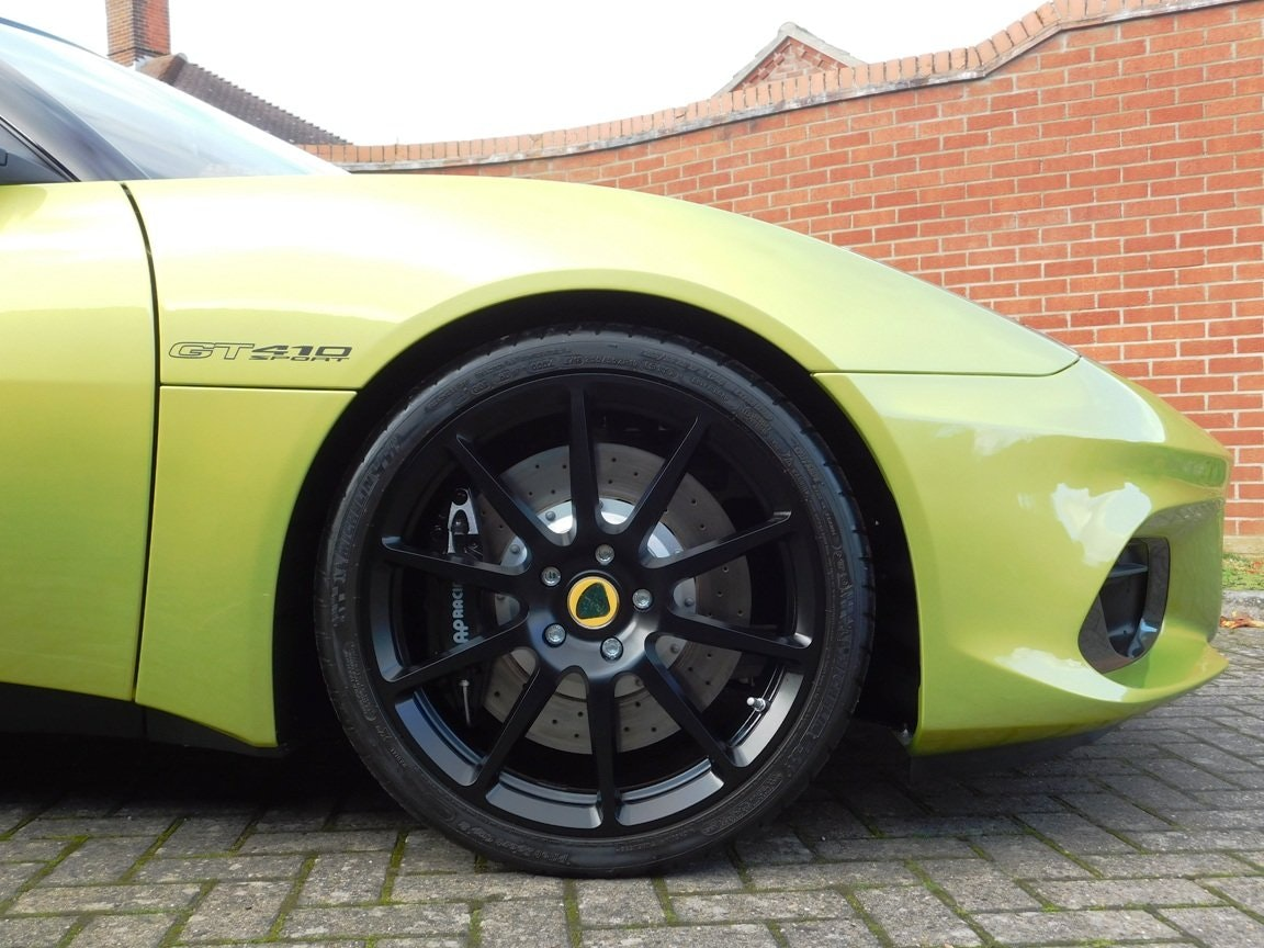 2020 New Lotus Evora GT410 Sport  Pre reg with 0% offer For Sale (picture 7 of 11)