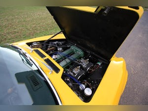 Lotus Elan+2S130/4, 1973. Brilliant in Lotus Yellow (LO7)  For Sale (picture 6 of 6)