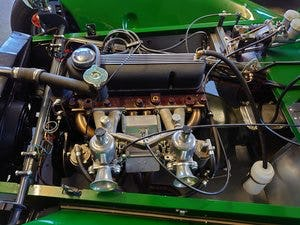 1963 Lotus Seven S2 fully rebuilt first reg 1962 For Sale (picture 4 of 6)