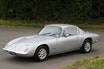 Lotus Elan+2, 1969.   Superb example in Lotus Silver Frost.