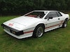 Lotus Esprit Turbo - The Very Best Available.