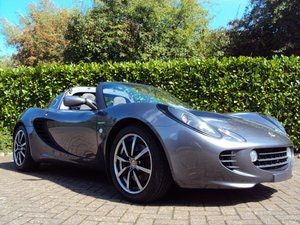 Picture of 2002 An EXCEPTIONAL Low Mileage Lotus Elise 111S VVC - LARINI For Sale