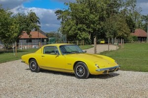 Picture of 1973 Lotus Elan +2S 130-4 (Big Valve)1974 For Sale