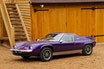 Lotus Europa Twin-Cam Special, 5 Speed, 1975.