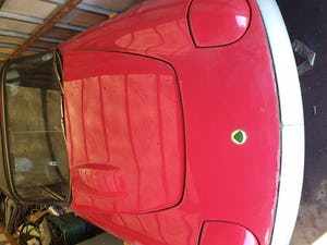 1968 Lotus Elan convertible For Sale (picture 1 of 12)