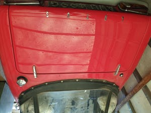 1968 Lotus Elan convertible For Sale (picture 8 of 12)