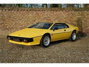 Picture of 1981 Lotuss Esrit S2 2.2 For Sale