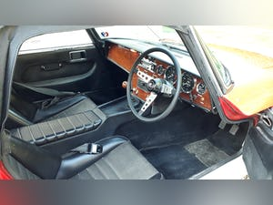 Lotus Elan Sprint 1972 Drophead Coupe £35k Spent Owned 1981 For Sale (picture 11 of 12)