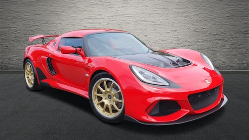 Picture of 2021 Lotus Exige V6 Sport 410 20th Anniversary For Sale