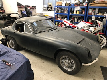 Picture of 1960 Lotus Elite Project For Sale